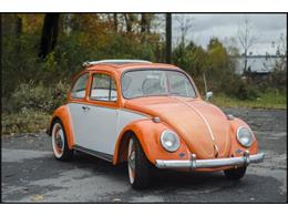 Picture of '65 Volkswagen Beetle located in Indiana - $15,000.00 - PGAV