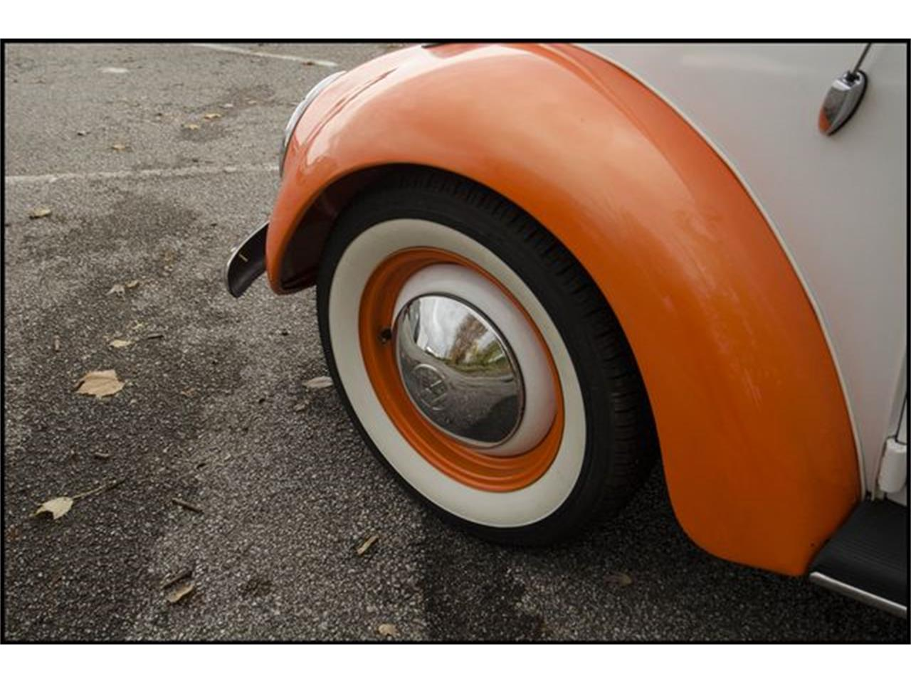 Large Picture of Classic 1965 Volkswagen Beetle located in Indianapolis Indiana - $15,000.00 Offered by CarZip - PGAV