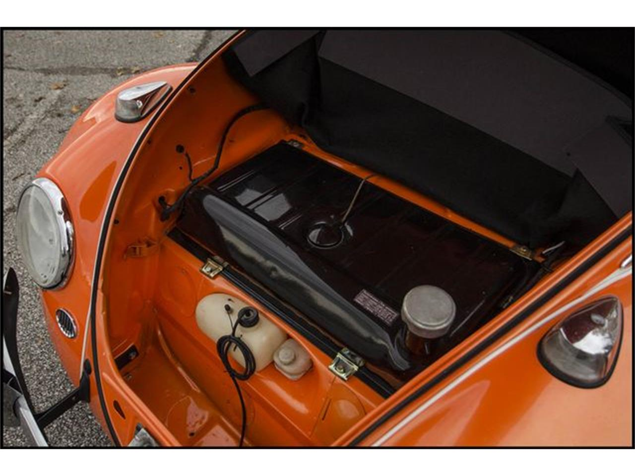 Large Picture of '65 Volkswagen Beetle Offered by CarZip - PGAV