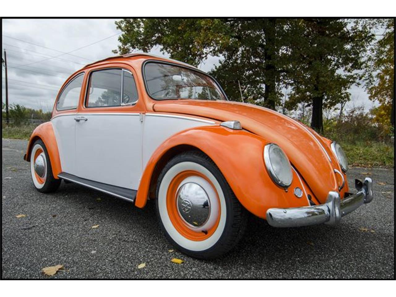 Large Picture of Classic 1965 Beetle located in Indiana - $15,000.00 - PGAV