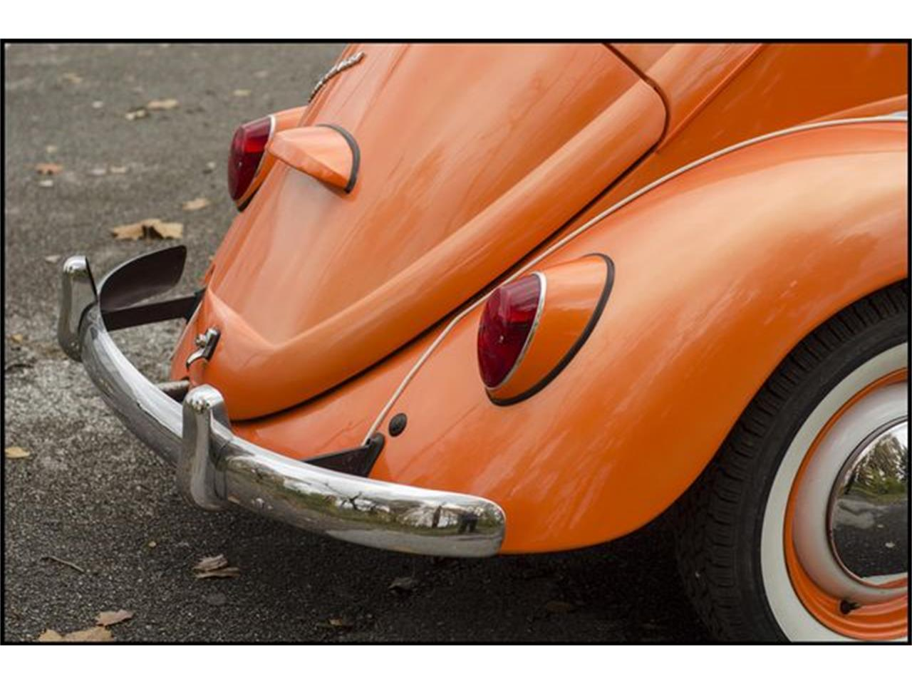 Large Picture of 1965 Volkswagen Beetle - PGAV