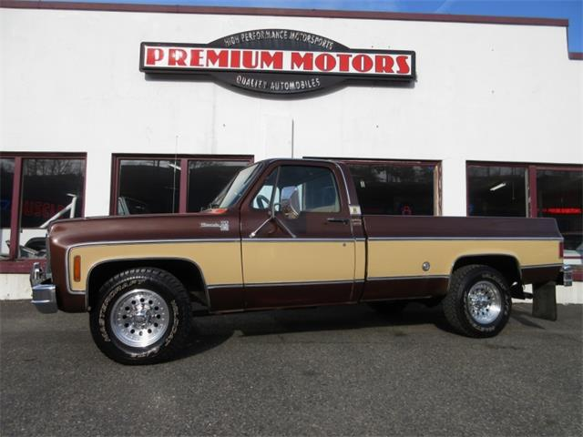 Picture of 1978 C20 - $12,995.00 Offered by  - PGAZ