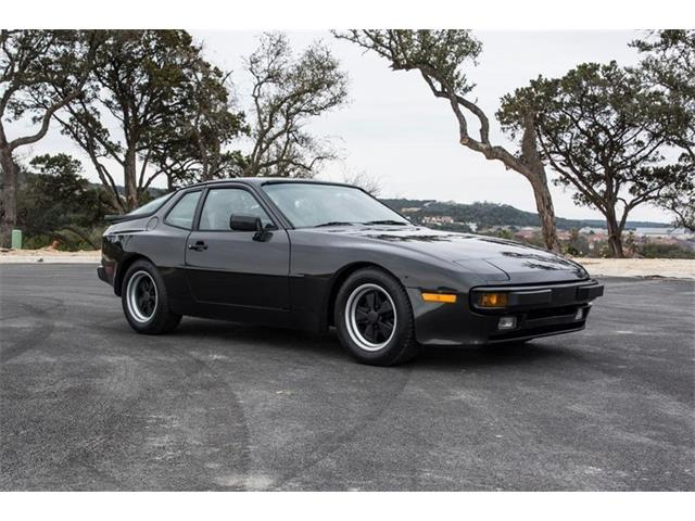 Picture of 1985 Porsche 944 located in Texas Offered by  - PGBF