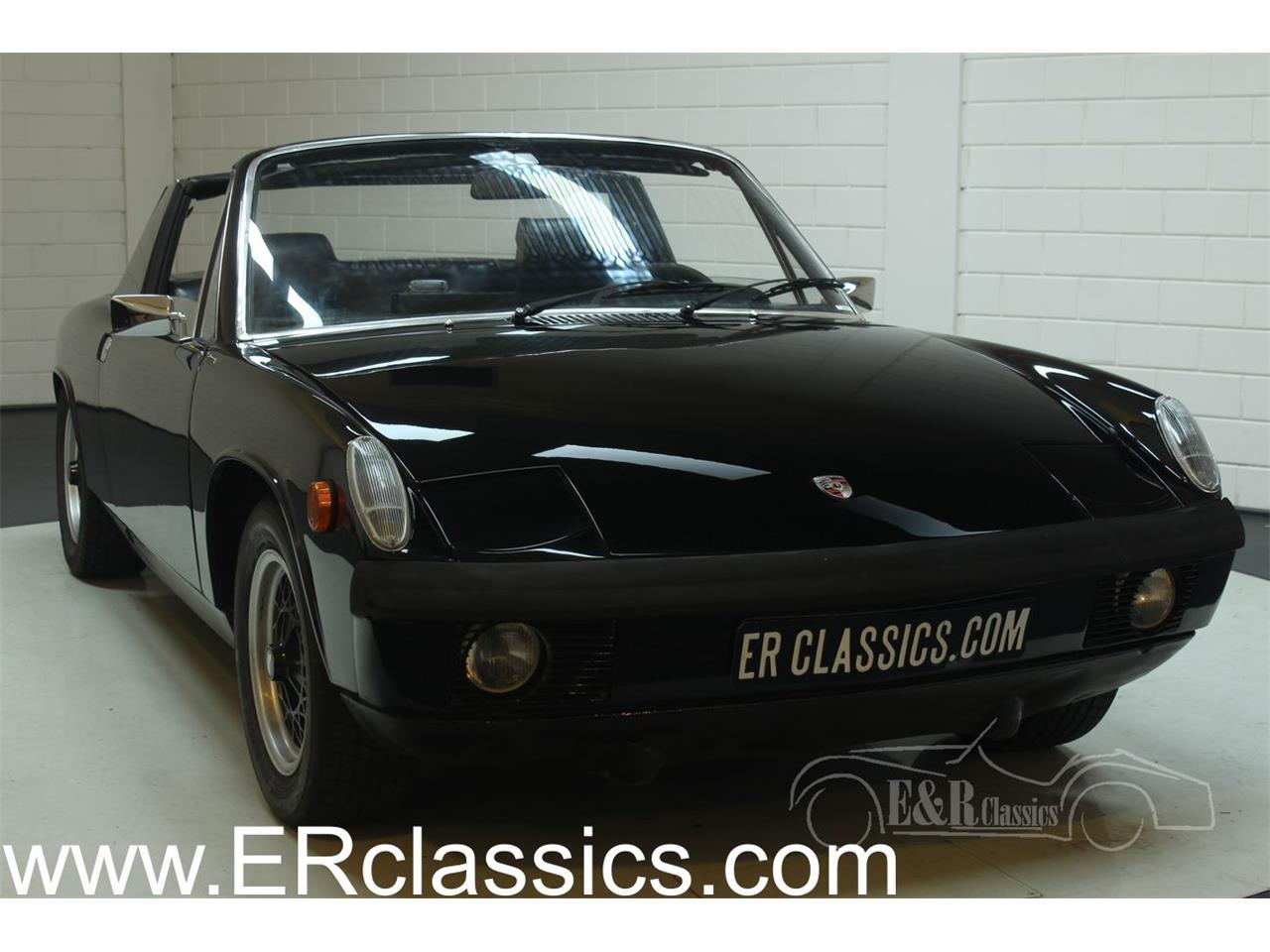 Large Picture of 1971 Porsche 914 located in Noord-Brabant - $20,450.00 Offered by E & R Classics - PB2R