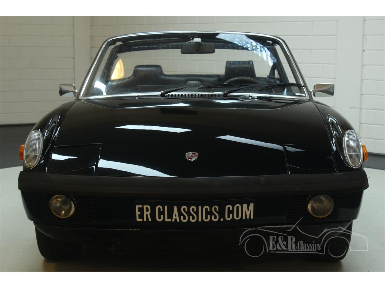 Large Picture of '71 Porsche 914 located in Waalwijk Noord-Brabant - $20,450.00 Offered by E & R Classics - PB2R