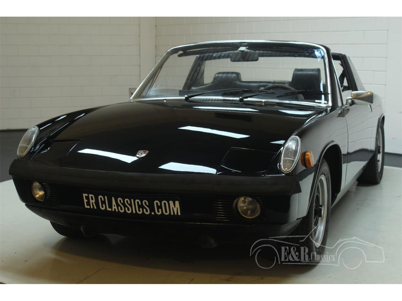 Large Picture of Classic 1971 Porsche 914 located in Noord-Brabant Offered by E & R Classics - PB2R