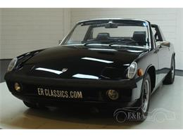 Picture of Classic 1971 Porsche 914 located in Waalwijk Noord-Brabant Offered by E & R Classics - PB2R