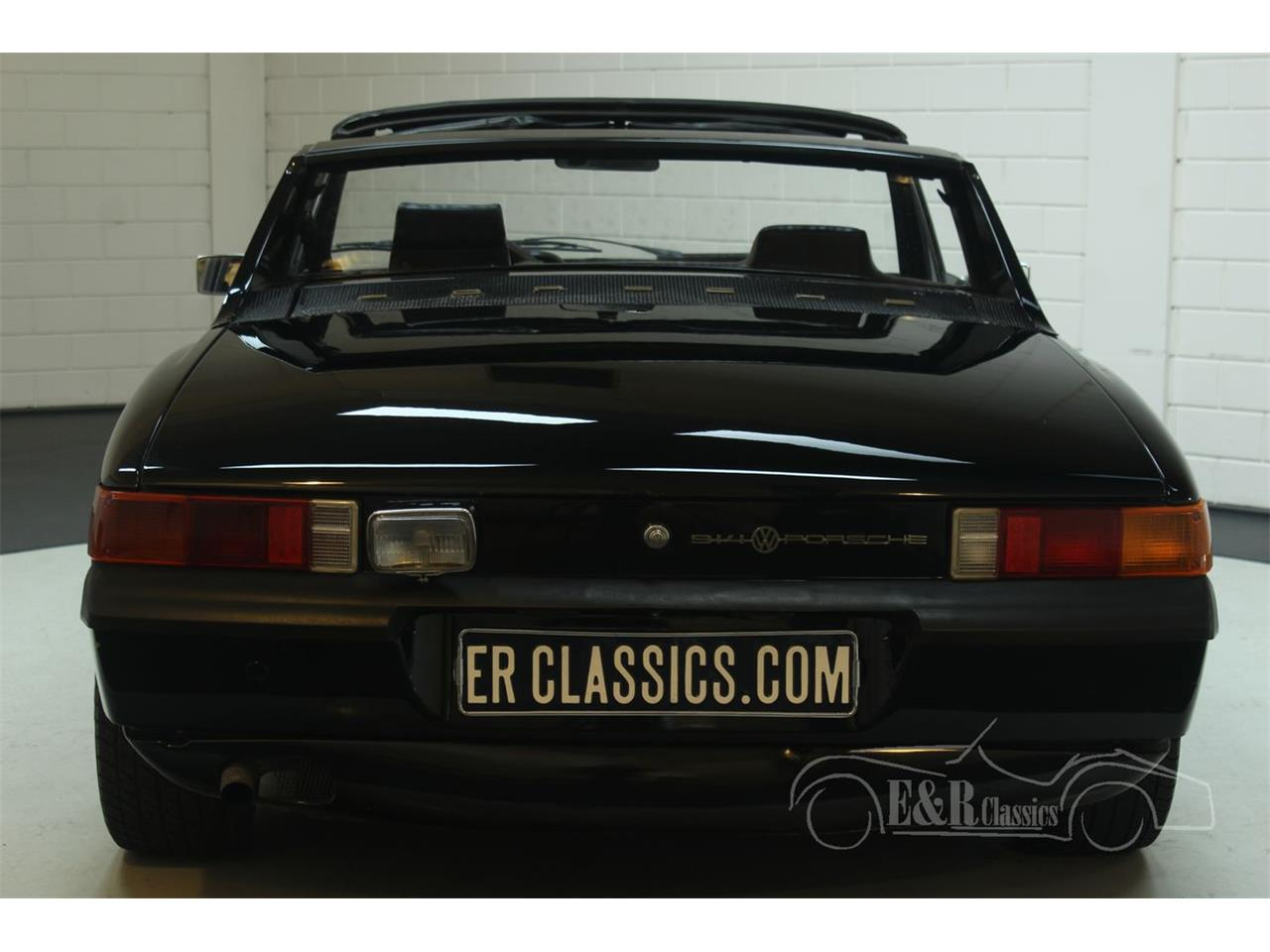 Large Picture of Classic '71 914 - $20,450.00 Offered by E & R Classics - PB2R