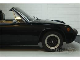 Picture of 1971 Porsche 914 located in Noord-Brabant Offered by E & R Classics - PB2R