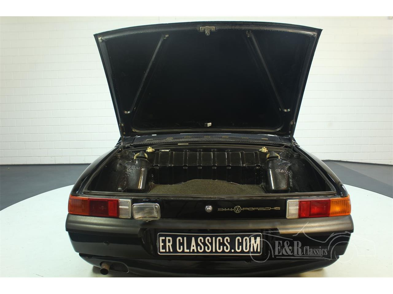 Large Picture of Classic '71 Porsche 914 located in Noord-Brabant Offered by E & R Classics - PB2R