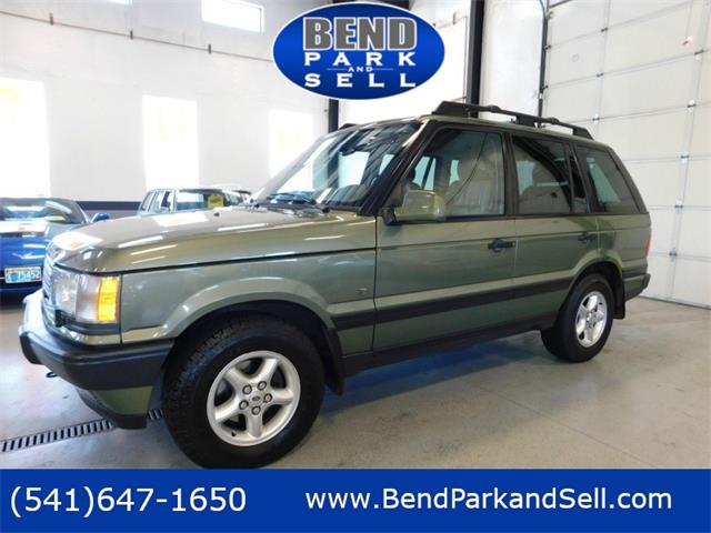 Picture of '01 Range Rover located in Bend Oregon - $6,495.00 - PGBQ