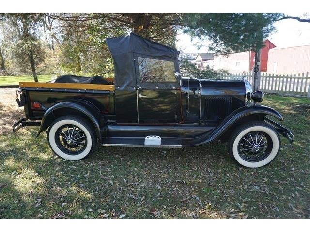 Picture of 1928 Model A Replica - $18,900.00 - PGBT