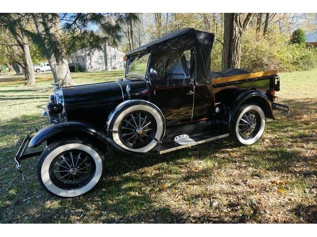 Picture of '28 Ford Model A Replica - $18,900.00 - PGBT