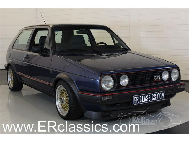 Picture of 1987 Golf located in Waalwijk - Keine Angabe - Offered by  - PGC7