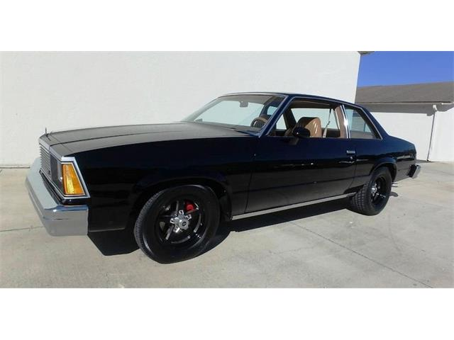 Picture of '80 Malibu - $12,900.00 - PGC9