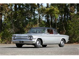 Picture of '63 Chevrolet Corvair located in New Jersey Auction Vehicle Offered by GPK Auctions - PGCO