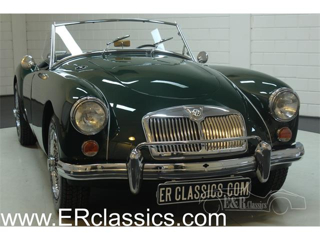 Picture of '60 MGA - PB2X