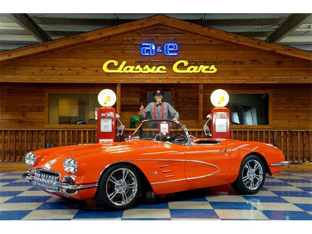Picture of '60 Corvette - PB2Z
