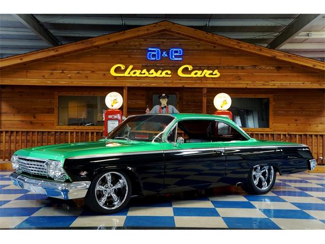 Picture of '62 Bel Air - $79,900.00 - PB30