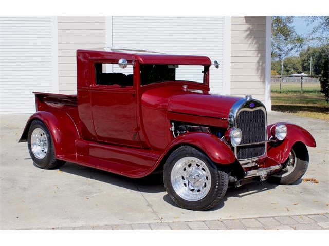 Picture of '28 Model A - PGE3