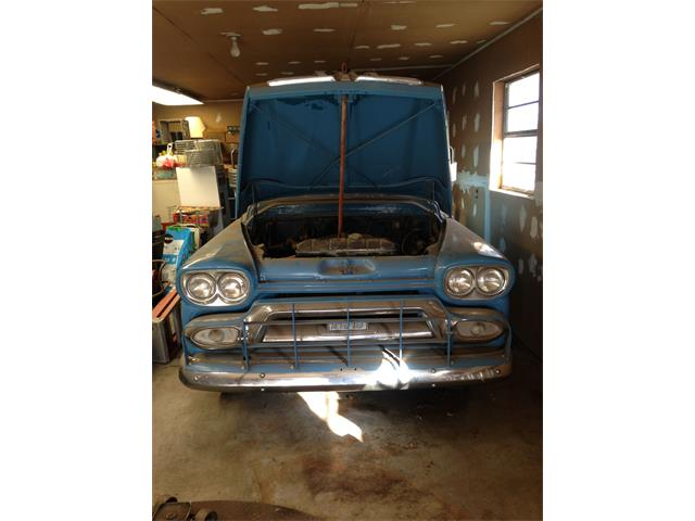 Picture of '59 1/2 Ton Pickup - PGE6