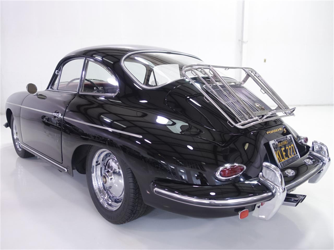 Large Picture of '63 Porsche 356B located in St. Louis Missouri - $109,900.00 Offered by Daniel Schmitt & Co. - PGEA