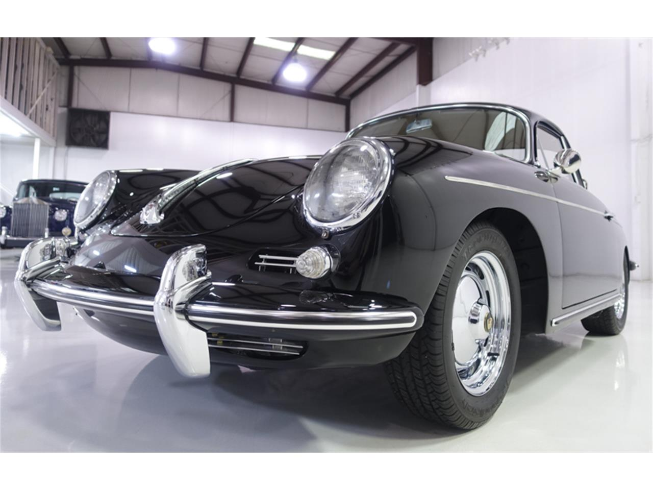 Large Picture of Classic '63 Porsche 356B located in St. Louis Missouri - $109,900.00 - PGEA