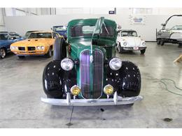 Picture of Classic 1937 Plymouth Pickup located in Washington - $39,995.00 - PGED