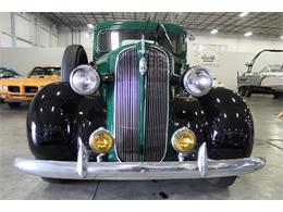 Picture of '37 Plymouth Pickup Offered by Larson Powerboats/Sports Northwest - PGED
