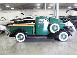 Picture of '37 Plymouth Pickup - $39,995.00 - PGED
