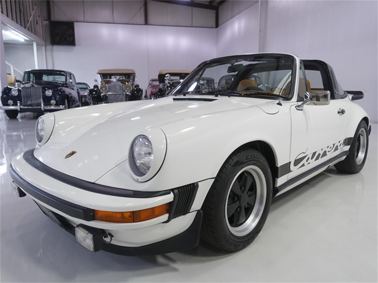 Large Picture of '75 Porsche 911 Carrera - $74,900.00 - PGEE