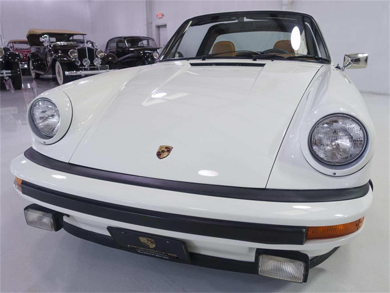 Large Picture of '75 Porsche 911 Carrera located in Missouri Offered by Daniel Schmitt & Co. - PGEE