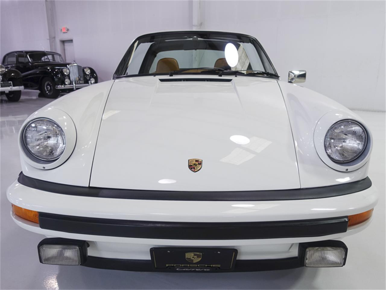 Large Picture of 1975 911 Carrera located in Missouri - PGEE