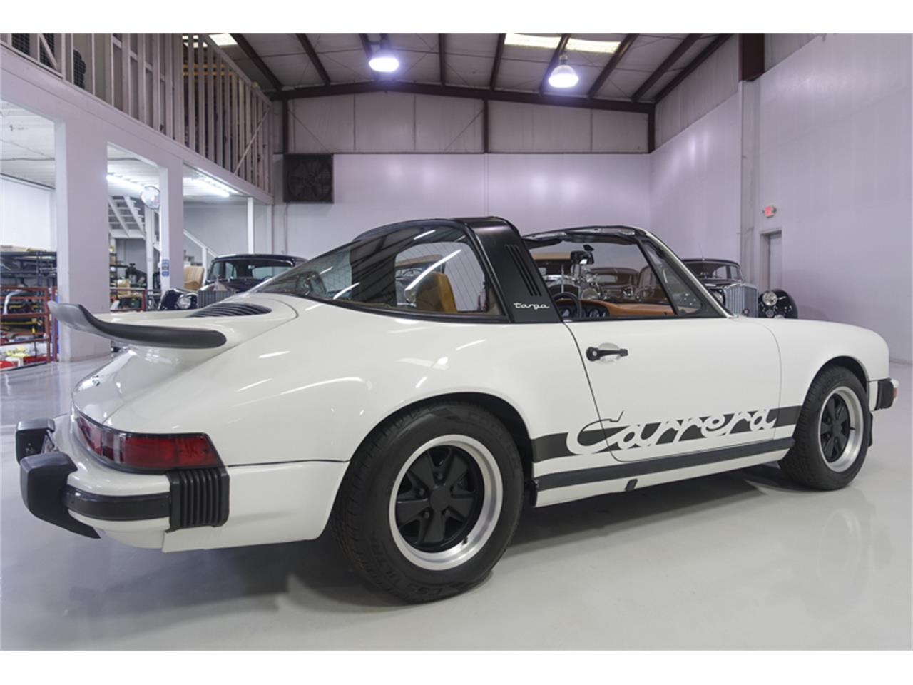 Large Picture of '75 911 Carrera - PGEE