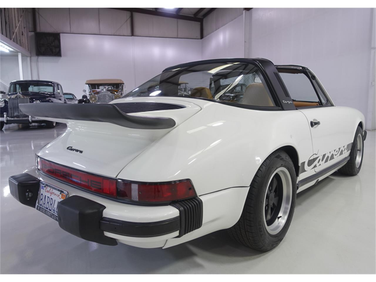 Large Picture of '75 911 Carrera - $74,900.00 Offered by Daniel Schmitt & Co. - PGEE