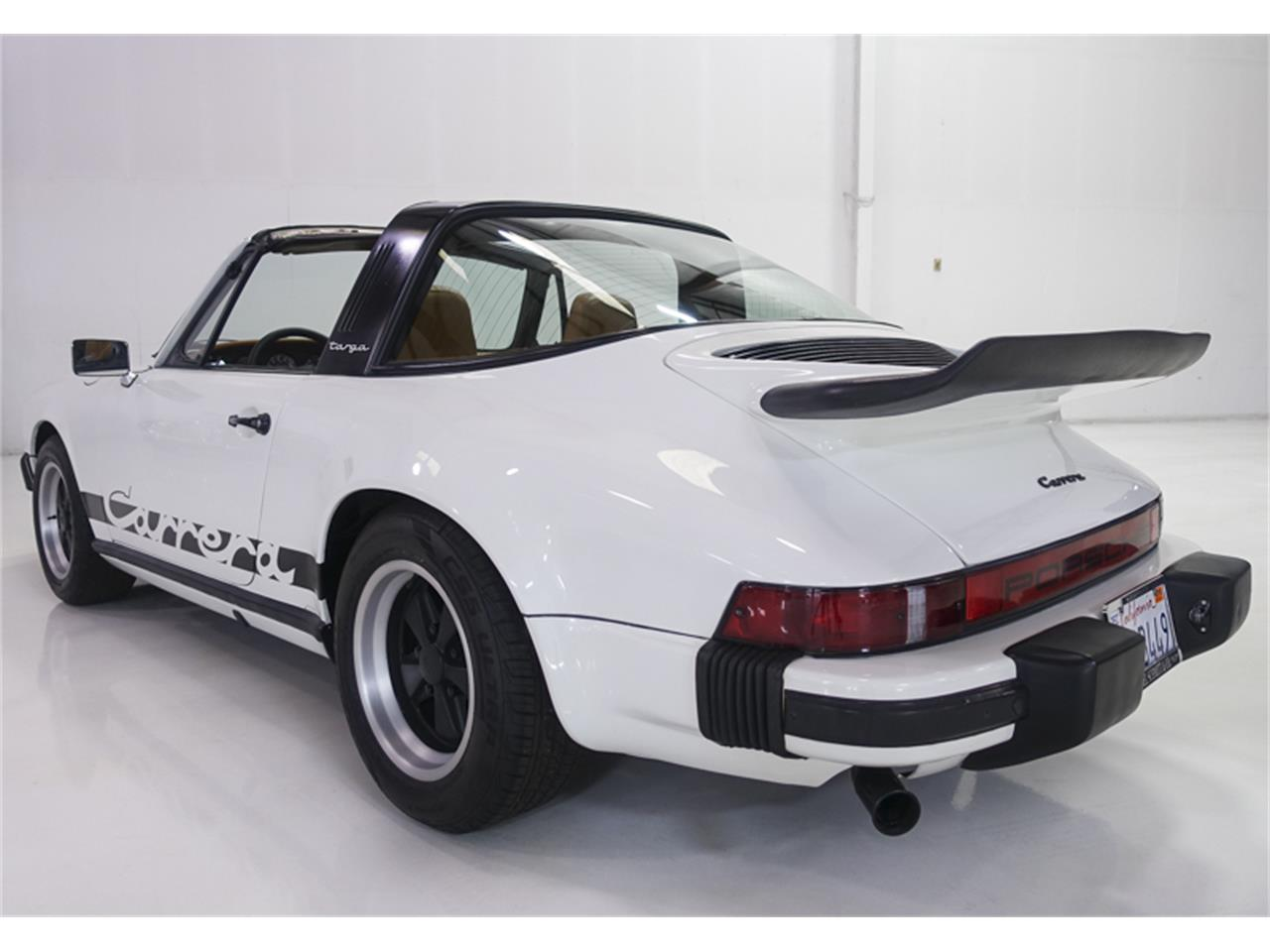 Large Picture of 1975 Porsche 911 Carrera - PGEE