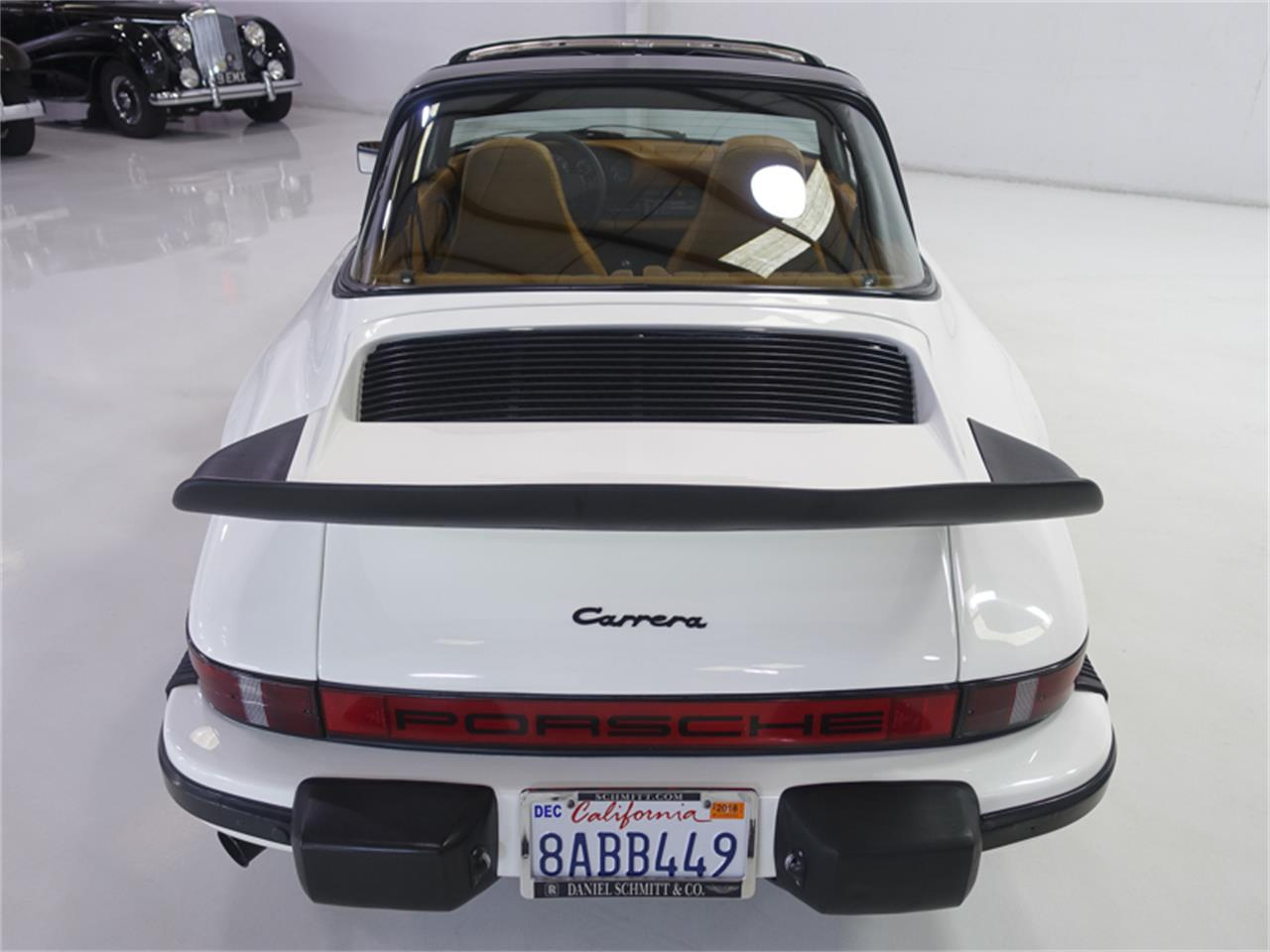 Large Picture of 1975 Porsche 911 Carrera located in Missouri Offered by Daniel Schmitt & Co. - PGEE