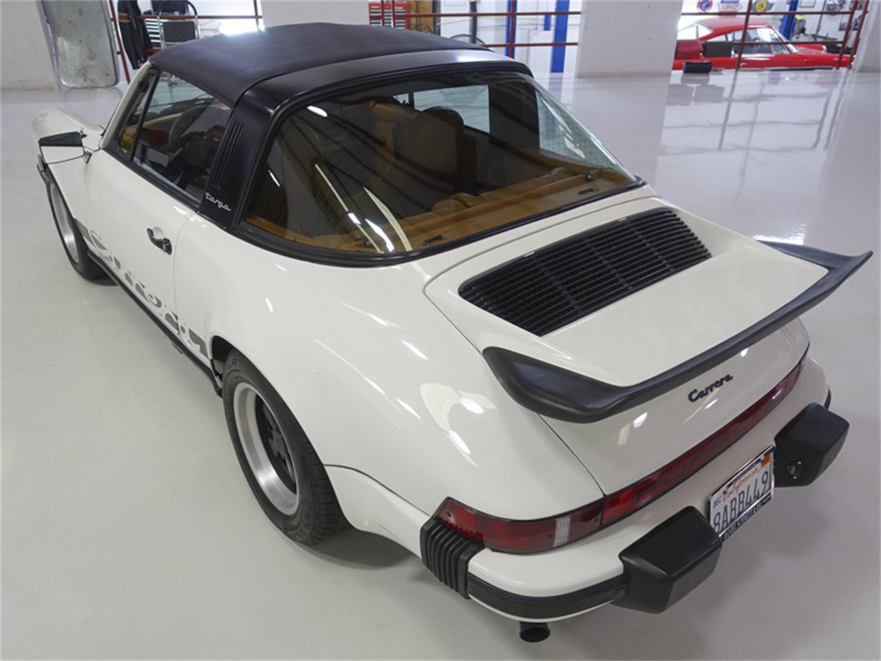 Large Picture of 1975 911 Carrera located in Missouri - $74,900.00 - PGEE