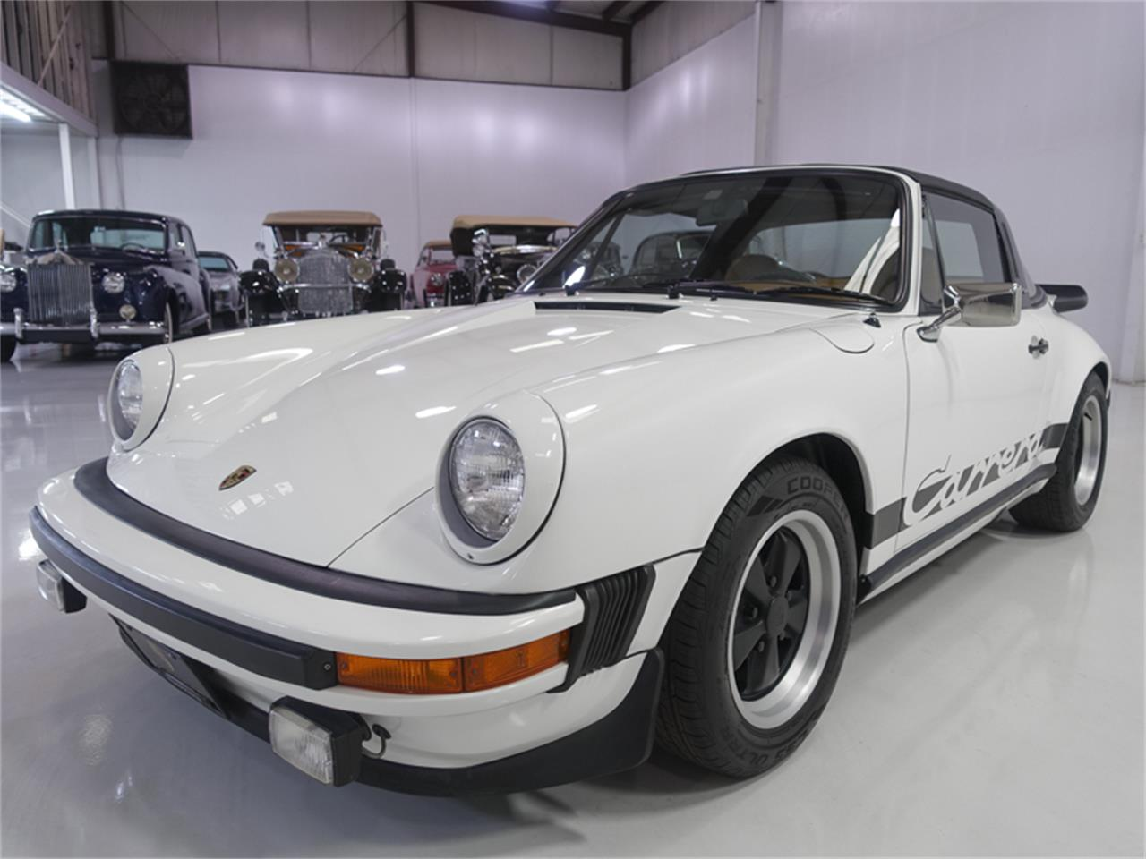 Large Picture of '75 Porsche 911 Carrera - PGEE