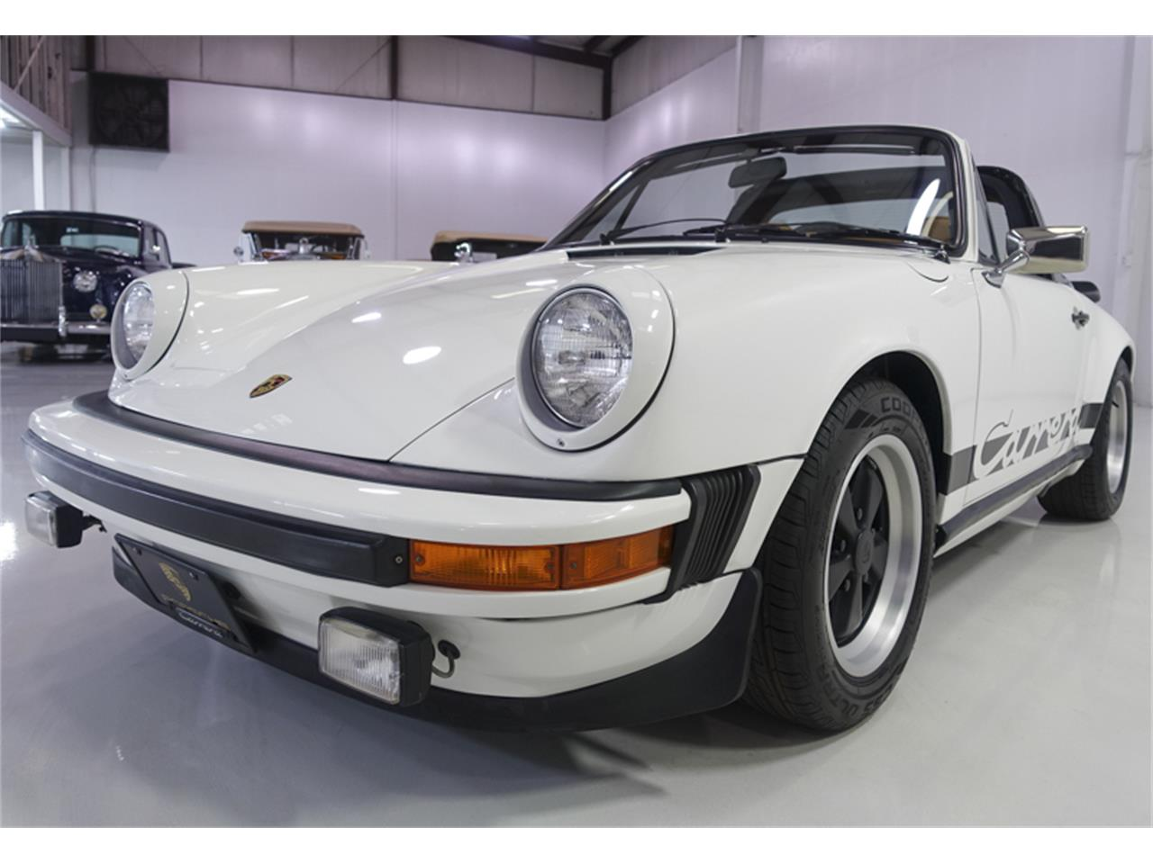 Large Picture of '75 911 Carrera located in Saint Louis Missouri - $74,900.00 Offered by Daniel Schmitt & Co. - PGEE