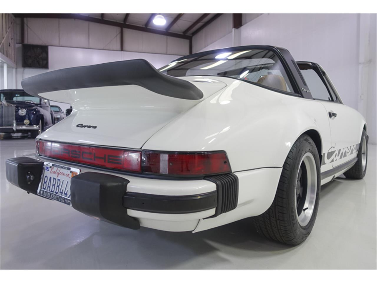 Large Picture of '75 Porsche 911 Carrera located in Saint Louis Missouri - $74,900.00 Offered by Daniel Schmitt & Co. - PGEE
