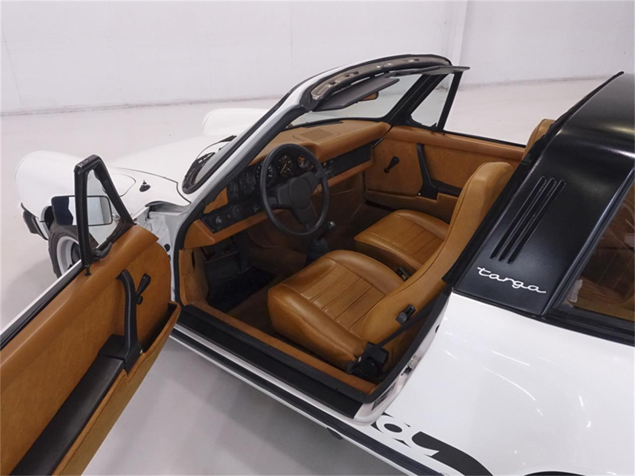 Large Picture of 1975 Porsche 911 Carrera located in Saint Louis Missouri - PGEE