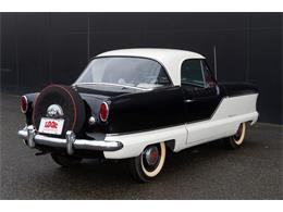 Picture of Classic '59 Nash Metropolitan located in Washington - $24,500.00 Offered by Larson Powerboats/Sports Northwest - PGEG