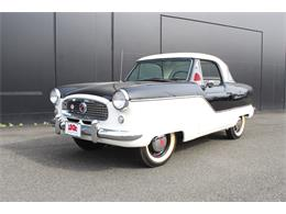 Picture of Classic '59 Metropolitan - $24,500.00 Offered by Larson Powerboats/Sports Northwest - PGEG