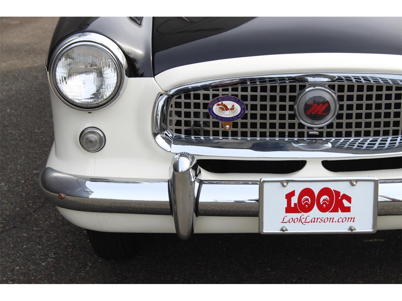 Large Picture of 1959 Metropolitan located in Washington Offered by Larson Powerboats/Sports Northwest - PGEG