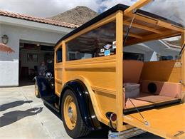Picture of '32 Woody Wagon - PGEI