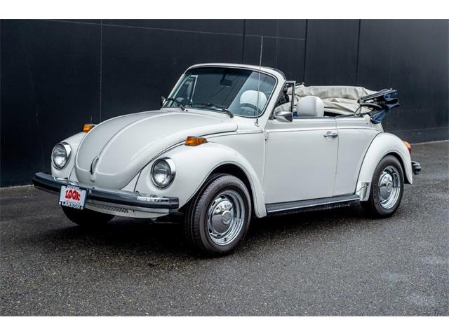 Picture of 1979 Volkswagen Beetle Offered by  - PGEN
