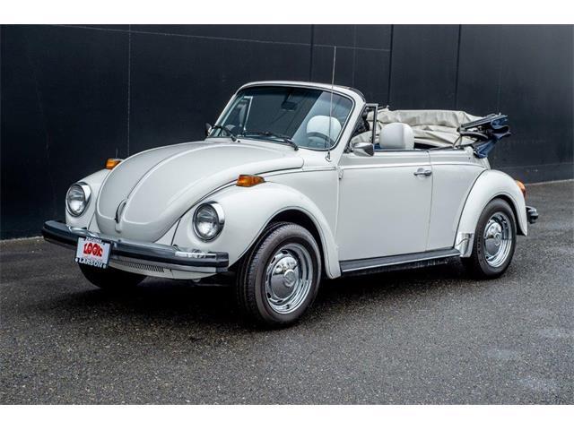 Picture of '79 Beetle - PGEN