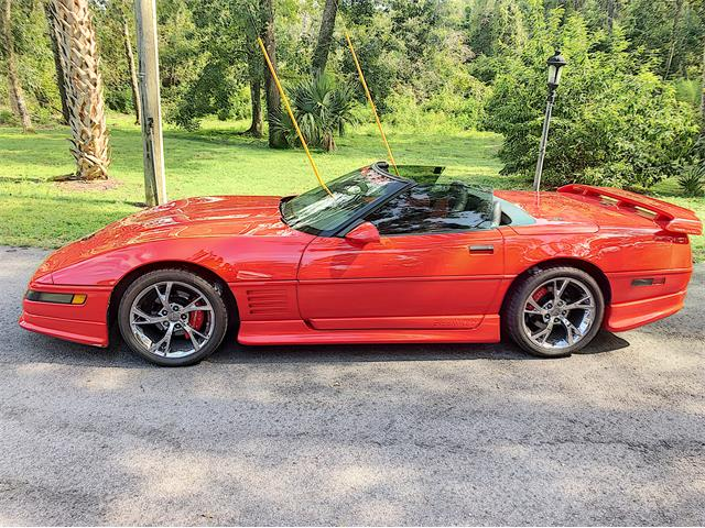 Picture of 1994 Corvette - $11,950.00 Offered by a Private Seller - PGEQ
