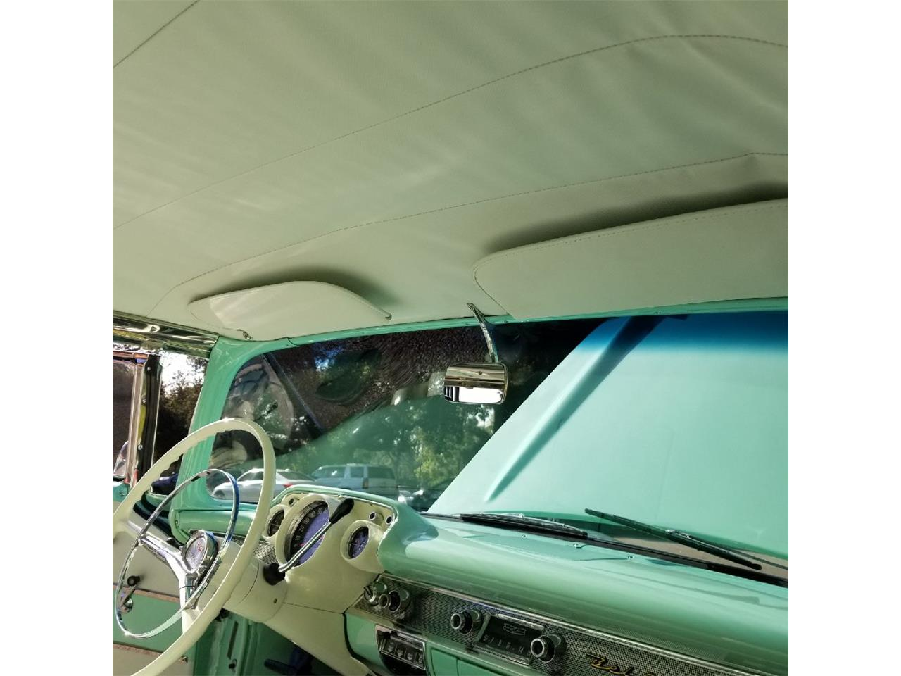 Large Picture of '57 Bel Air - PGEY